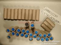 Ракеты для насадок 18 мм.