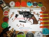 Револьвер стартовый, сигнальный ROHM RG-56.