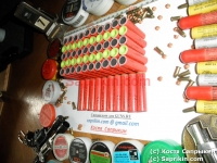 Ракеты для насадок 15 мм.