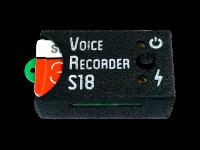 Цифровой минидиктофон СОРОКА-10