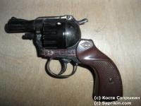 Револьвер стартовый, сигнальный Mondial-1917