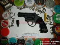 Револьвер стартовый, сигнальный Fenix 3.0.